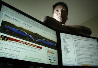 ganar dinero por internet con john chow