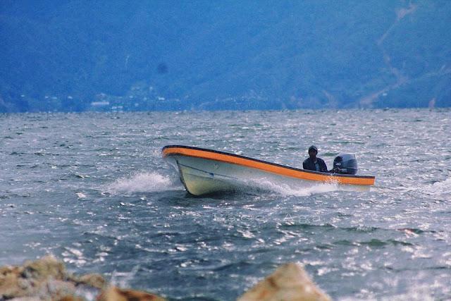 Danau Paniai, Danau terbesar dari 3 danau terbesar di dataran tinggi Meuwo
