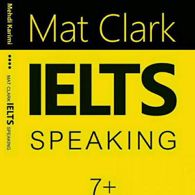 IELTS speaking - Mat clark