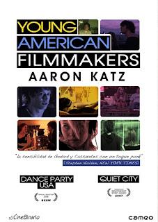 young american filmmakers vol 2