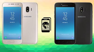 مواصفات هاتف Samsung Galaxy J2-2018