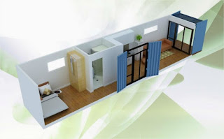 Boc Shipping Container Home Plans And Cost
