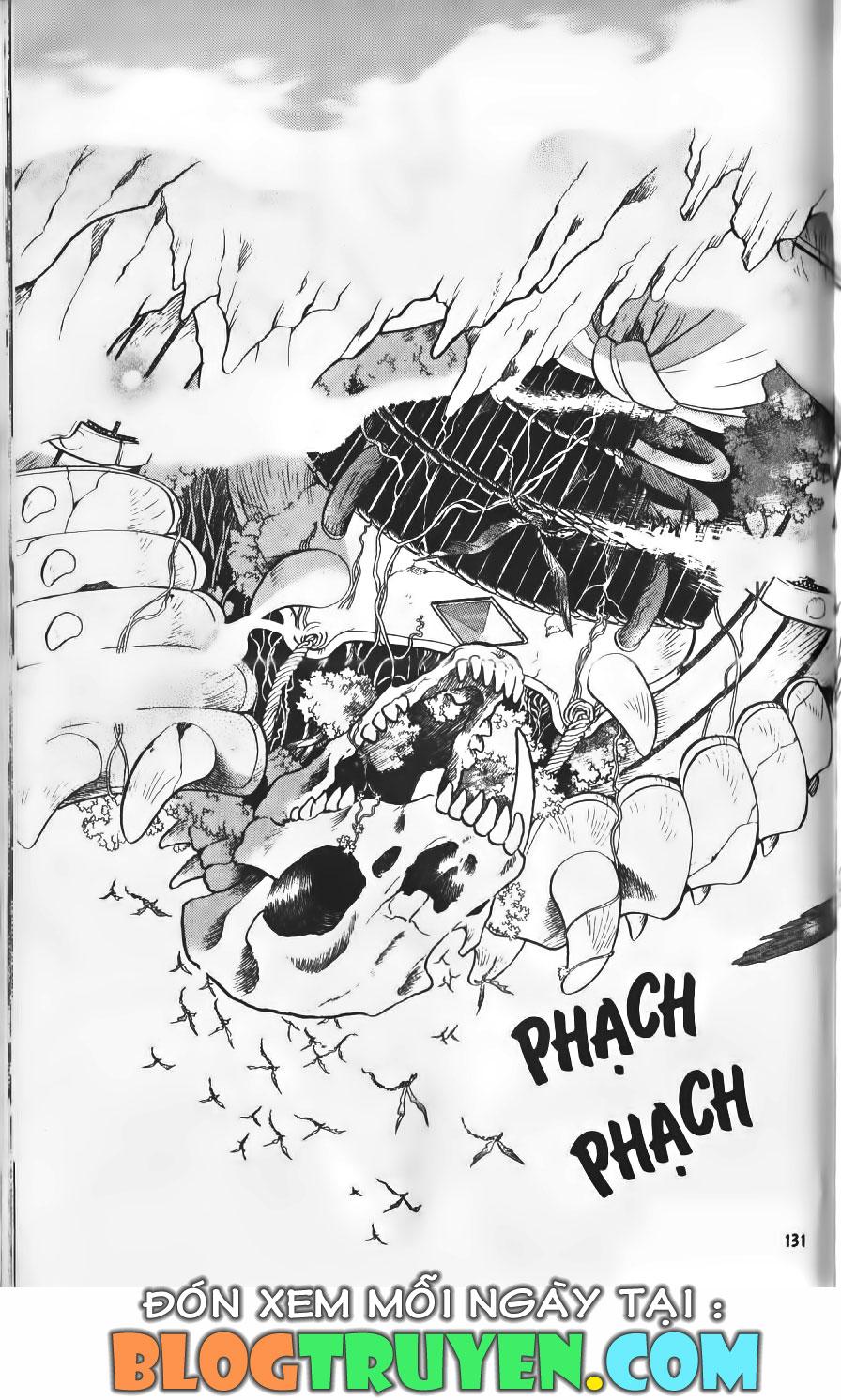 Inuyasha vol 02.7 trang 16