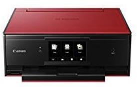 Canon PIXMA TS9055 Wireless Printer Setup