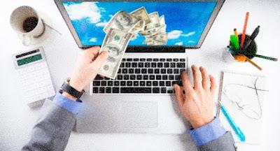 7 Jurus Jitu doa mantra ilmu Penarik Rezeki bisnis online butuh dana cepat franchise  tanpa modal