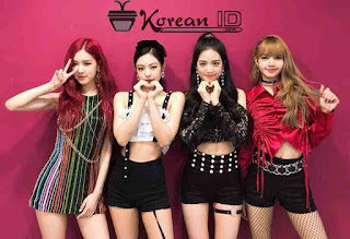 Blackpink - Rose, Jisoo, Jennie, dan Lisa