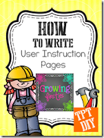 http://www.growingfirsties.blogspot.com.au/2013/11/tpt-diy-user-instruction-pages.html