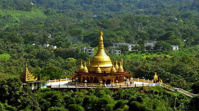 Bandarban Resorts, Nilachal Bandarban, Bandarban Bangladesh Project, Nilgiri Bandarban, Bandarban Hill, Sangu River, Thanchi Bandarban, Tourist Sport In Bandarban, Nafakum Waterfall, Meghla Tourism Complex, Hanging Bridge Bandarban, Shoila Propat, Chimbuk, Boga Lake, Tajindong Hill, Keokradong, Rijuk Waterfall, etc are the popular tourists place of Bandarban to travel.