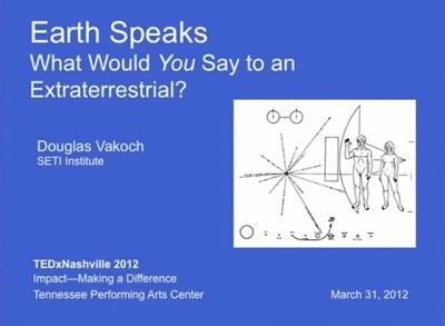 NASA resolveu preparar astronautas para se comunicar com alienígenas