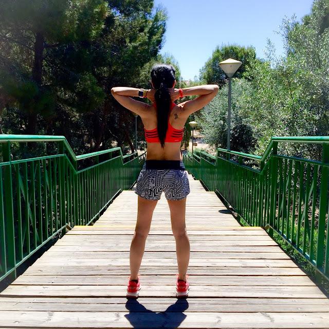 Mi Diario Runner, blog, vanessa martinez, running, correr, motivacion, maraton, adidas