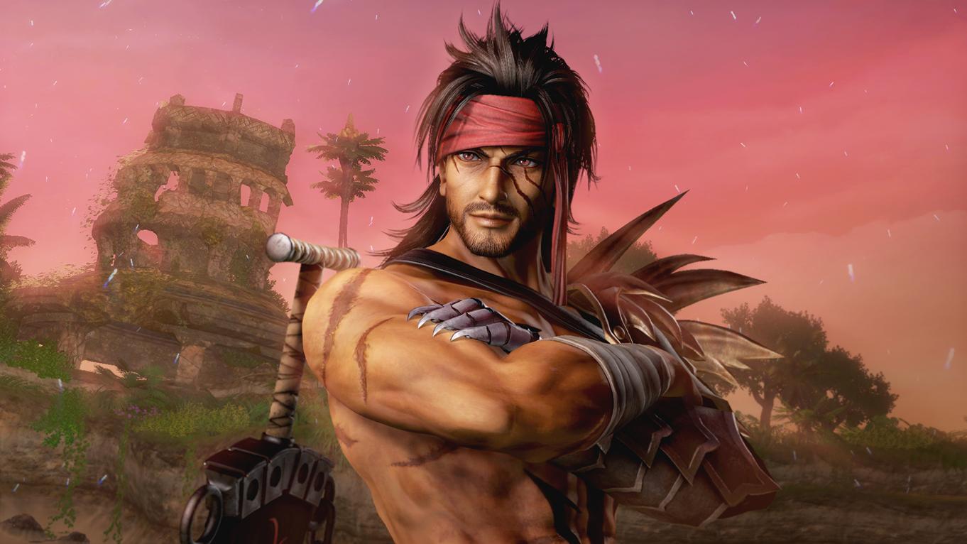 Dissidia Final Fantasy NT empieza su beta el 26 de agosto y presenta a Jecht