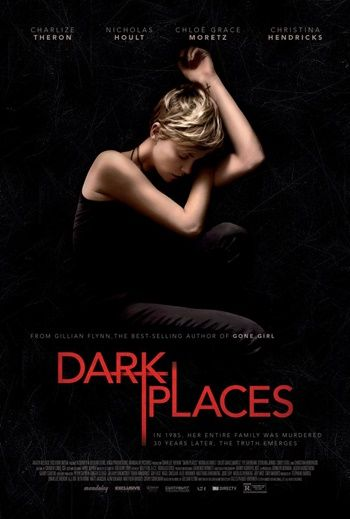 Dark Places (2015) DVDRip Latino