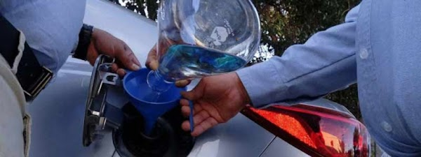 PEMEX TIEMBLA!!! Bioetanol: el combustible alternativo para México, Difunde
