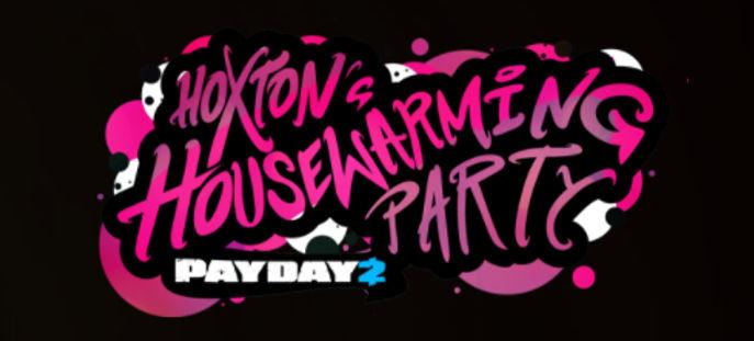 Hoxton's Housewarming Party DLC