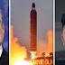 O botão de Trump é maior! Coreia do Norte aceita suspender testes nucleares