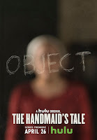The Handmaid's Tale (2017) Poster 2