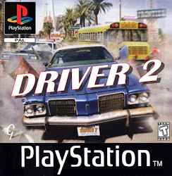 download game psx driver 2 high compress