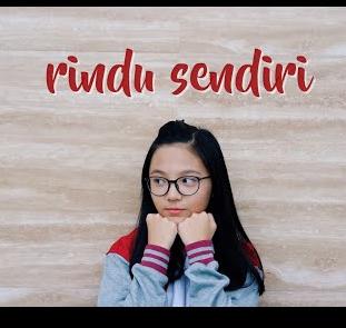lagu Misellia Ikwan Rindu Sendiri (Cover) MP3