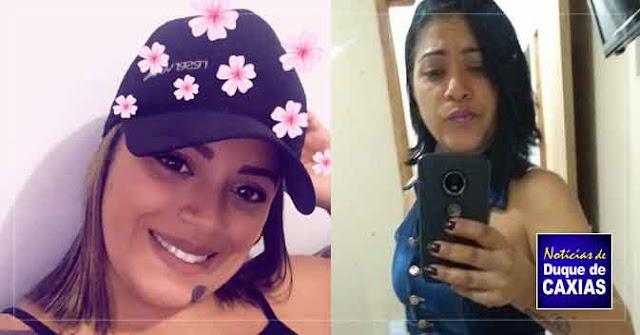 Mulheres são executada a tiros no salão de beleza em Duque de Caxias