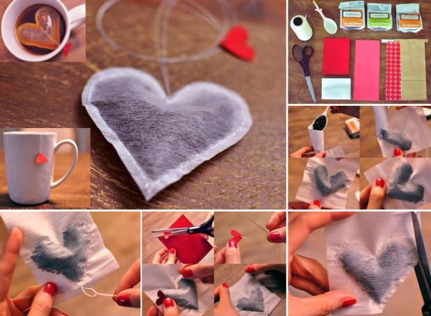 el yapımı sevgililer günü hediyeleri