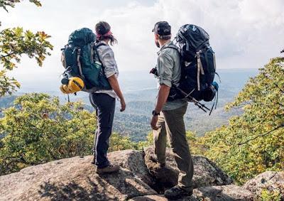 Cara Packing Tas Yang Tepat dan Efisien Untuk Mendaki Gunung