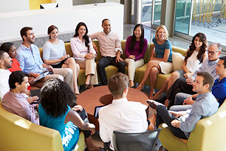 Networking 101: 4 Tips from an International Student