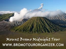 Mount Bromo Midnight Tour Packages