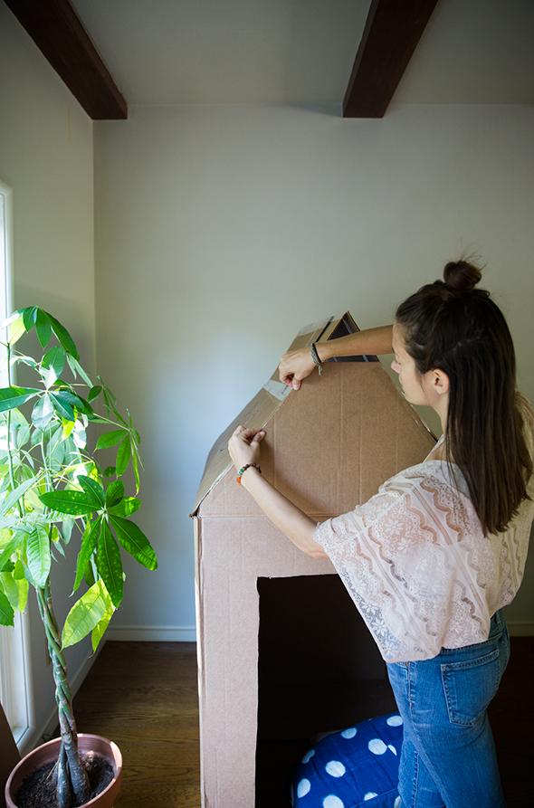 pegar-techo-casa-carton