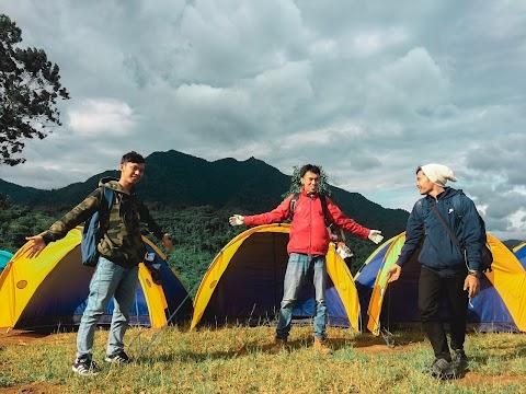 Ekspektasi di Bukit Pamoyanan Subang