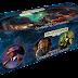 Arkham Horror, presenta su nueva expansión Regreso a la noche de la Fanática