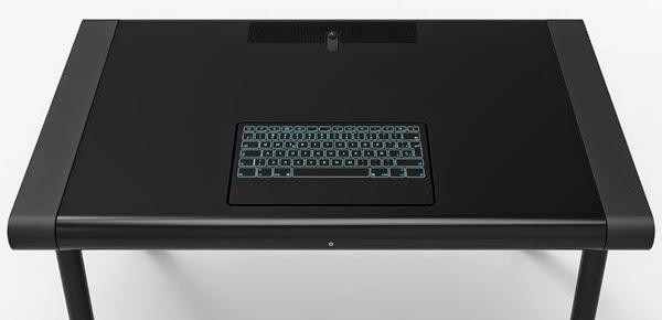 c walker pc table concept spicytec
