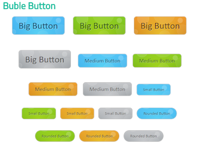 how to create animated buttom in blogger easily