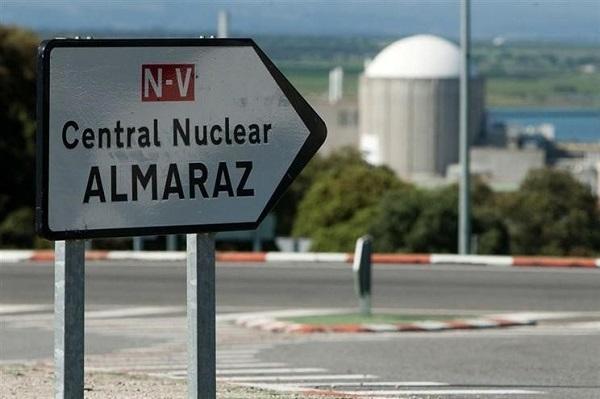 Autossustentável: Central Nuclear Almaraz