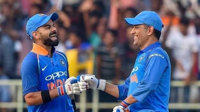 India Smashed Australia to win  ODI cricket series by 2-1.