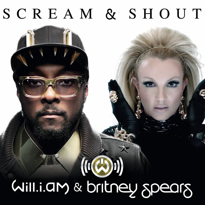 Will.I.Am Feat. Britney Spears - Scream & Shout (Paulbass NYC Club Mix)