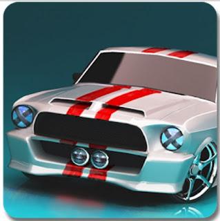 Underground Racing HD Mod APK