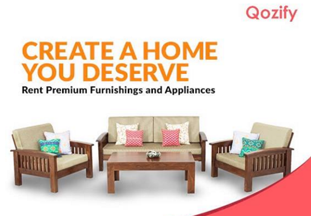 Rent Home Furniture And Appliances Online In India April 2016
