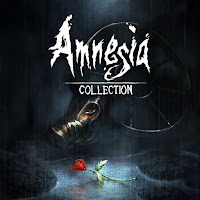 Amnesia Collection Game Cover