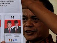 Beberapa Fakta Menarik Pasangan Joko Widodo Dan Ma'ruf Amin Unggul Di Sumatera Utara