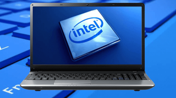 Download the official tool to update Intel cards definitions on your computer via just one click