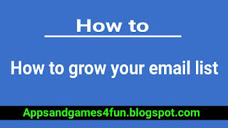 how-to-grow-your-email-list-fast-free