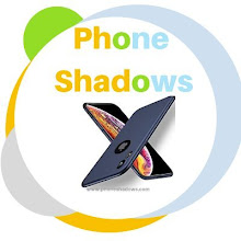 phone shadows