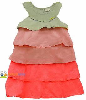 Confecções de moda infantil de SP