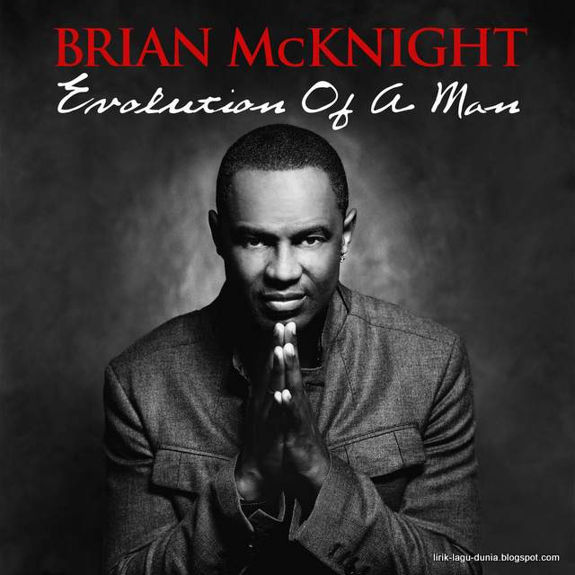 Lirik Lagu Another You - Brian Mcknight dan Artinya
