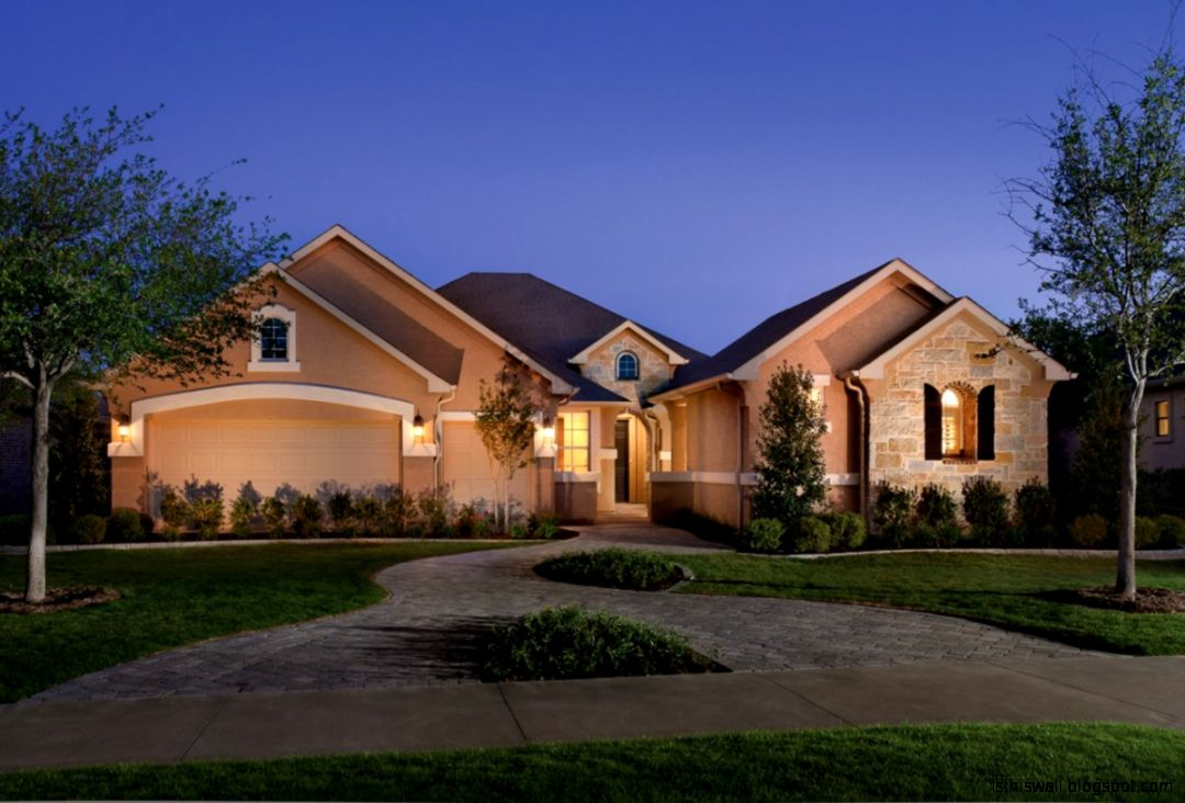 Ranch Style Home Design | This Wallpapers