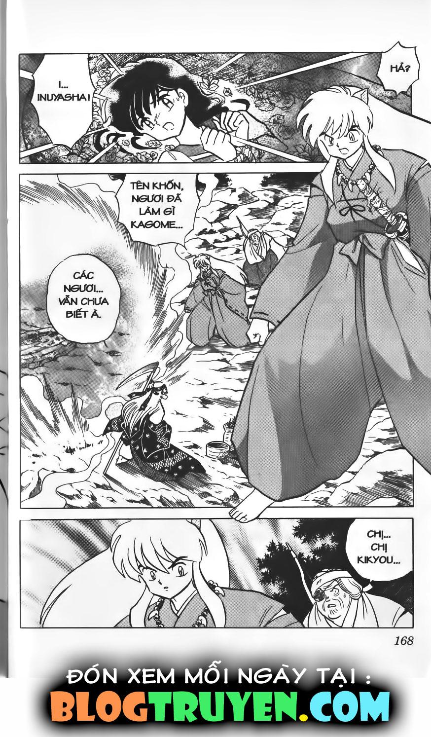 Inuyasha vol 05.9 trang 17
