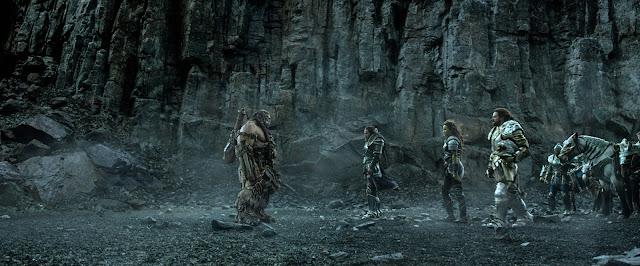 """Devout gamer Duncan Jones directs """"Warcraft: The Beginning"""""""