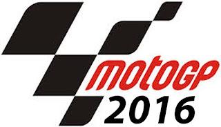 jadwal dan daftar pemain motogp 2016