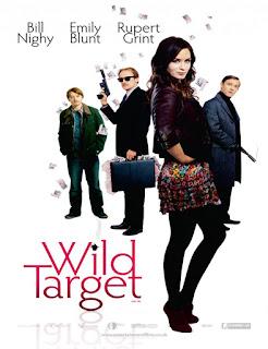 Wild Target (Blanco escurridizo) (2010)