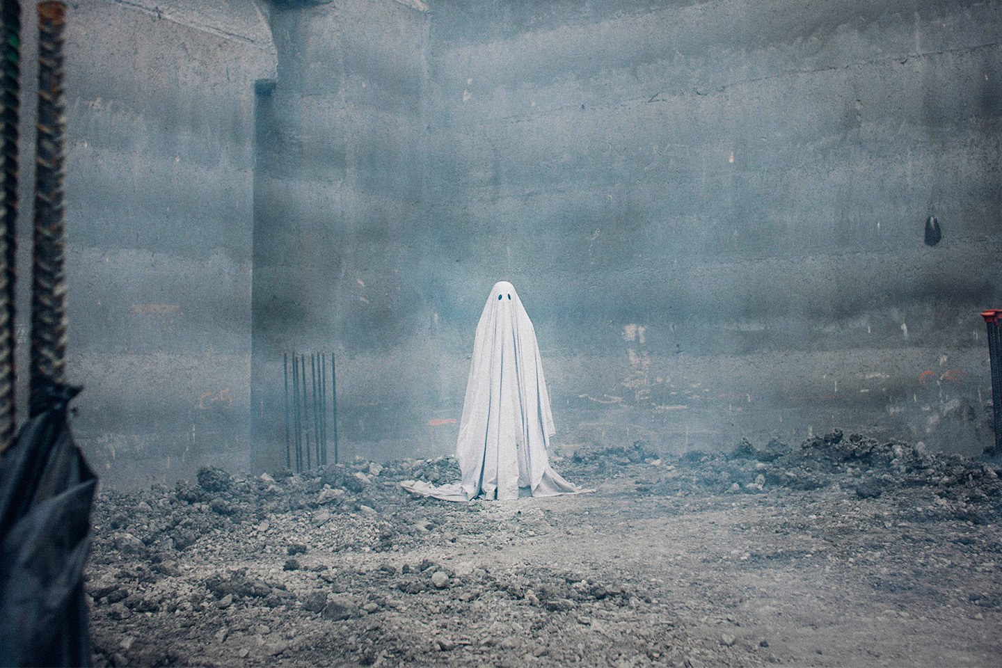 A Ghost Story - Pelicula
